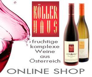 Weinbau Köllerhaus